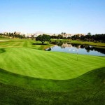 Alicante Golf - seve ballaesteros golf courses on the Costa Blanca