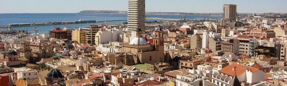 Become an expat in Alicante