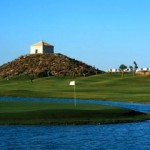 Peraleja Golf Club - seve ballaesteros golf courses on the Costa Blanca