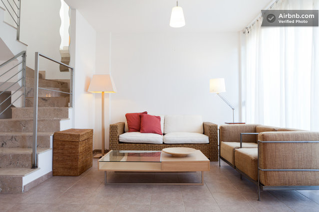alicante golf airbnb apartment