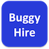 buggy hire at El Plantio golf course