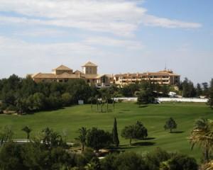 campoamor golf