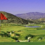 costa blanca south golf courses