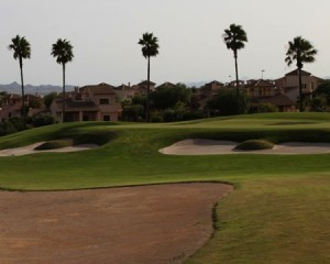 hacienda del alamo golf