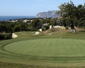 ifach golf club