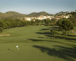 la manga golf course