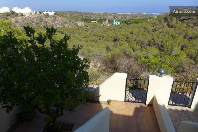 las ramblas golf airbnb golf villa