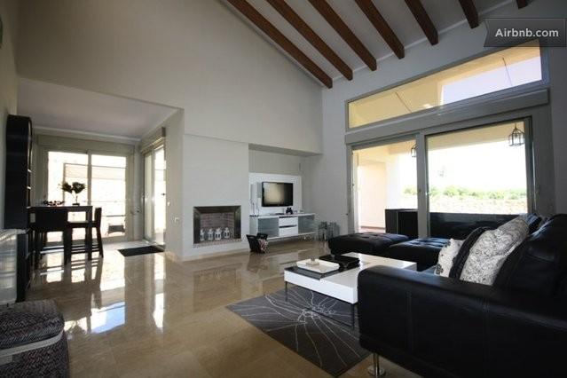 las colinas golf airbnb villa 2
