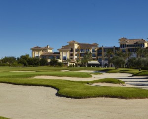 mar menor golf village