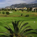 oliva nova golf - seve ballaesteros golf courses on the Costa Blanca