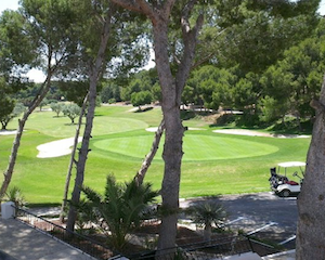 villamartin golf course torrievieja alicante