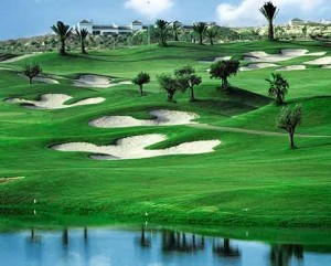 vistabella golf alicante